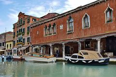 Murano, Inselgruppe von Venedig