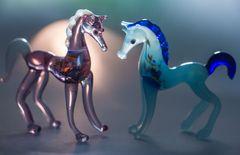 Murano-Pferdchen
