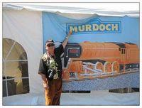 Murdoch Campbell