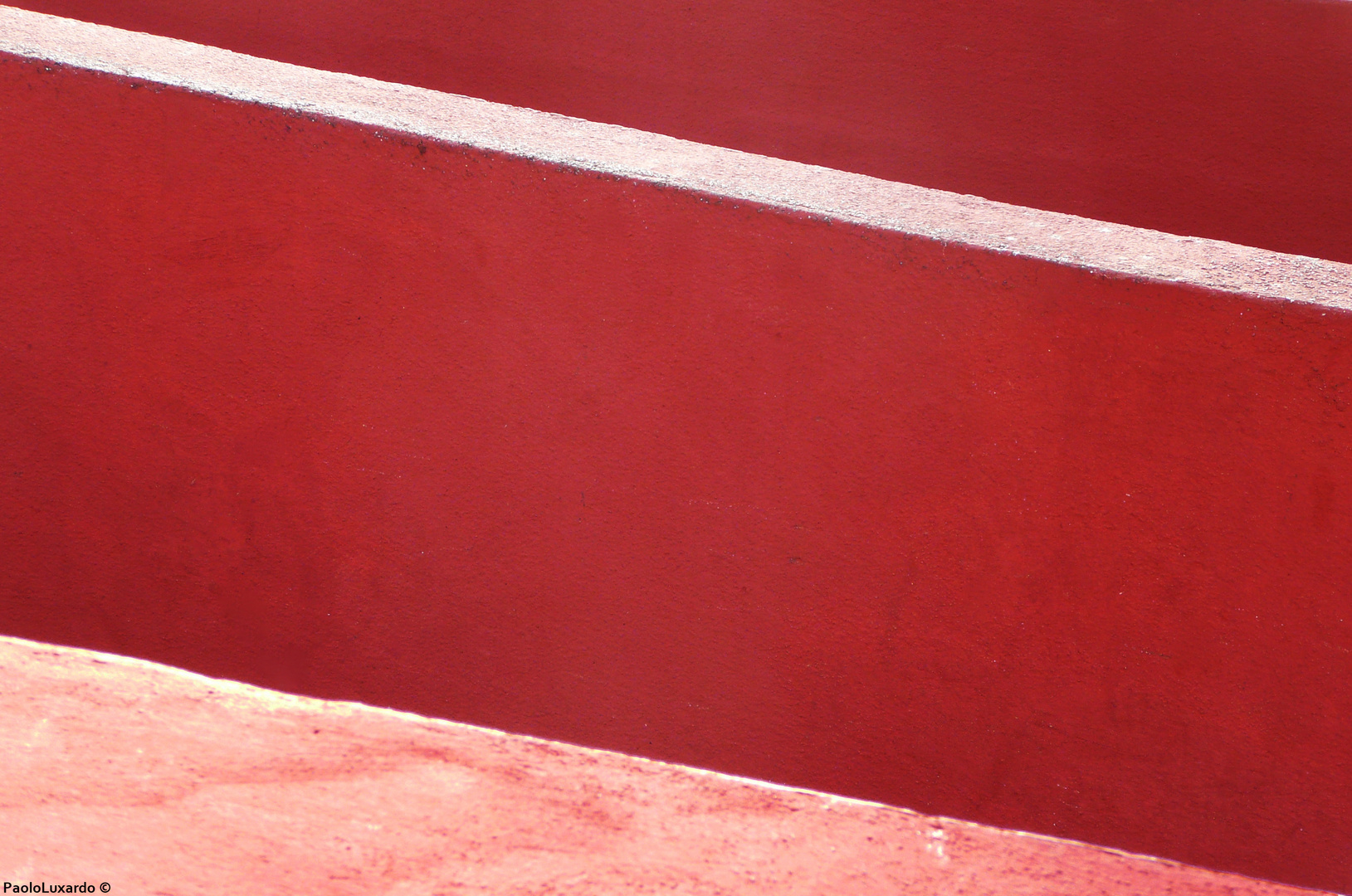 muri rossi