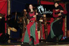 Murkeley - live in Erfurt