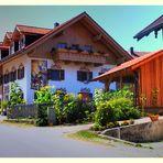 Murnau und seine Häuser