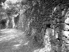 Muro de piedra
