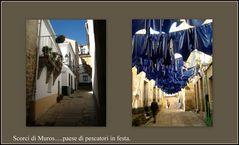 Muros...Galizia