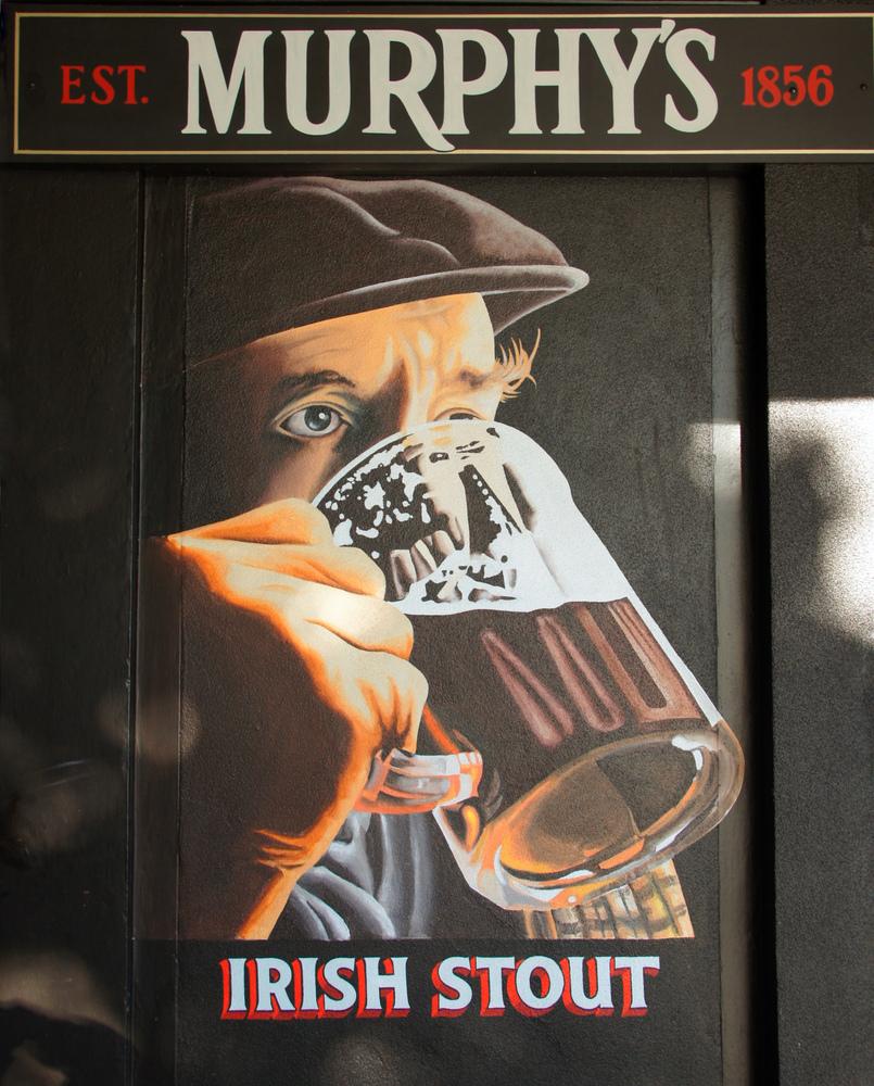 ..Murphy's Irish Stout 2..