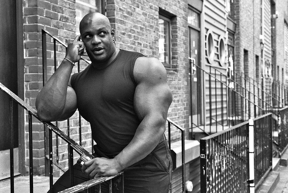 muscle-man