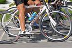 Muscoli, ruote, sudore e velocità