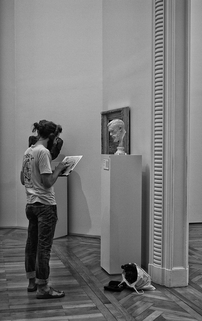 Musée d'Arts de Nantes # 3