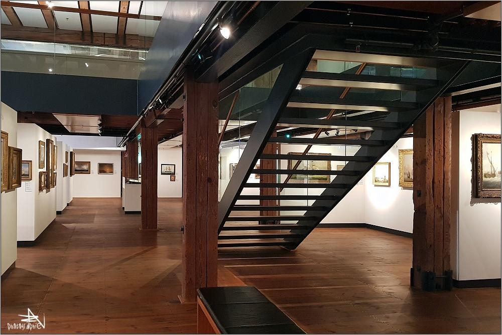 Musée de la Marine - Intérieur