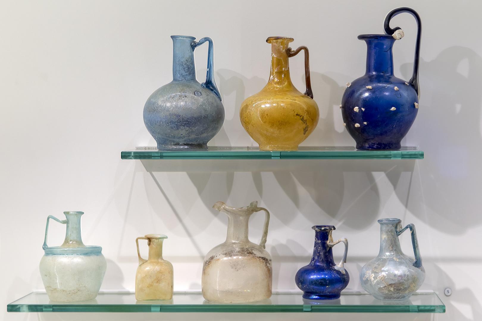 Musée de la Romanité - Nîmes