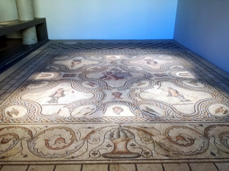 Musée de la Romanité, Nîmes