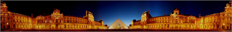 Musee de Louvre 1