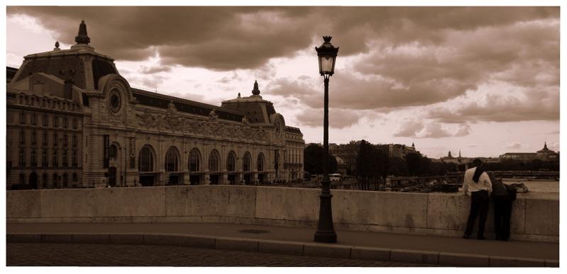 musée de orsay
