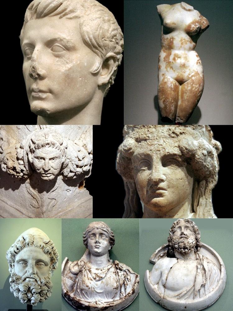musée des Antiques