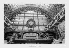 Musèe d'Orsay Paris