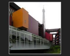 Musée du quai Branly (F)
