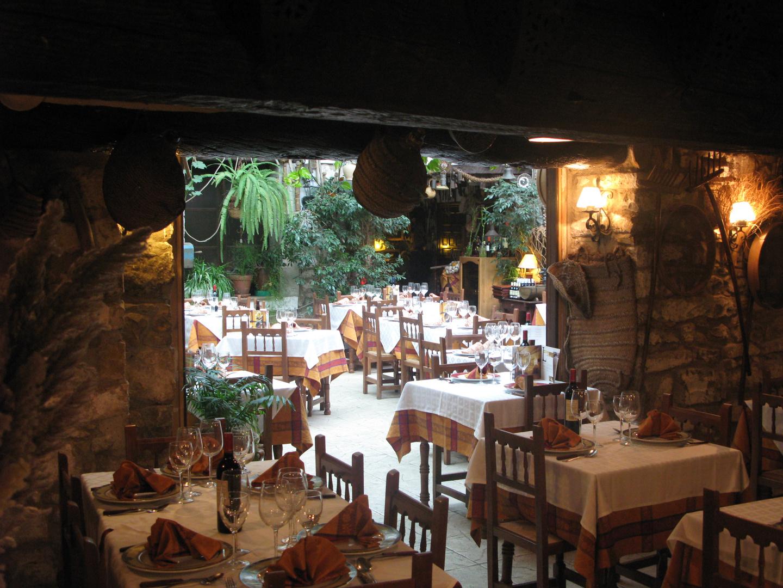 museo agricola de ubeda hotel asador