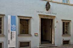 Museo communale d´arte moderna Ascona