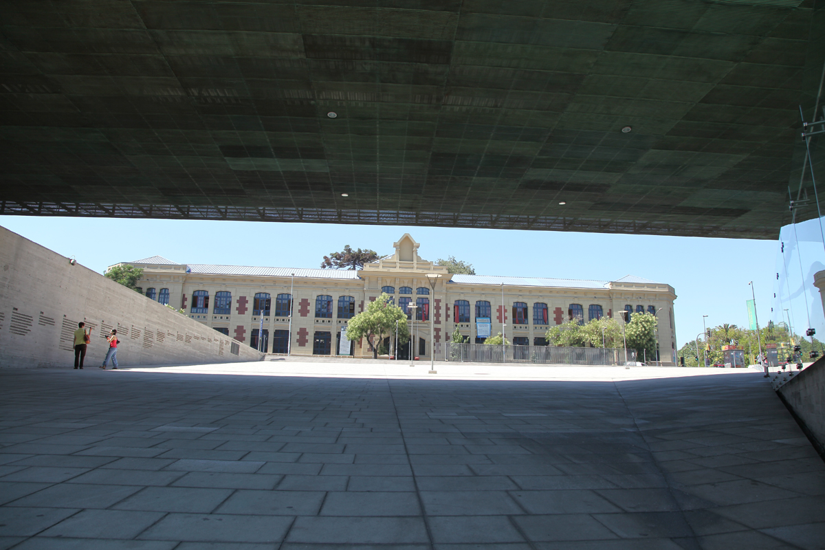 Museo de la Memoria y los Drechos Humanos 5