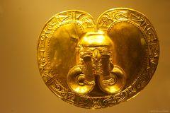 Museo de Oro 01