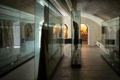 Museo del tesoro dell'Incoronata