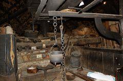 Museo etnográfico de Piornedo: guindais