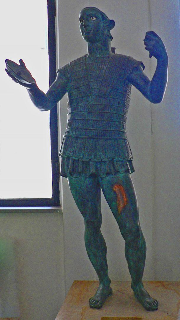 Museo Etrusco-Romano