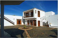 Museo Molino de Antigua ²
