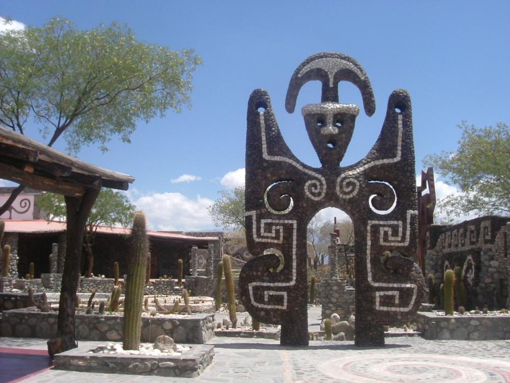 Museo Pacha Mama