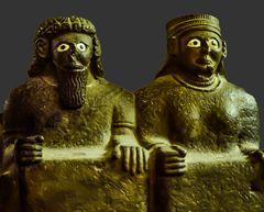 Museu Aleppo.        .120_3870-Bearbeitet