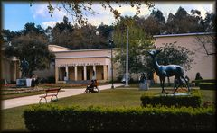 Museu de José Malhoa...1970.