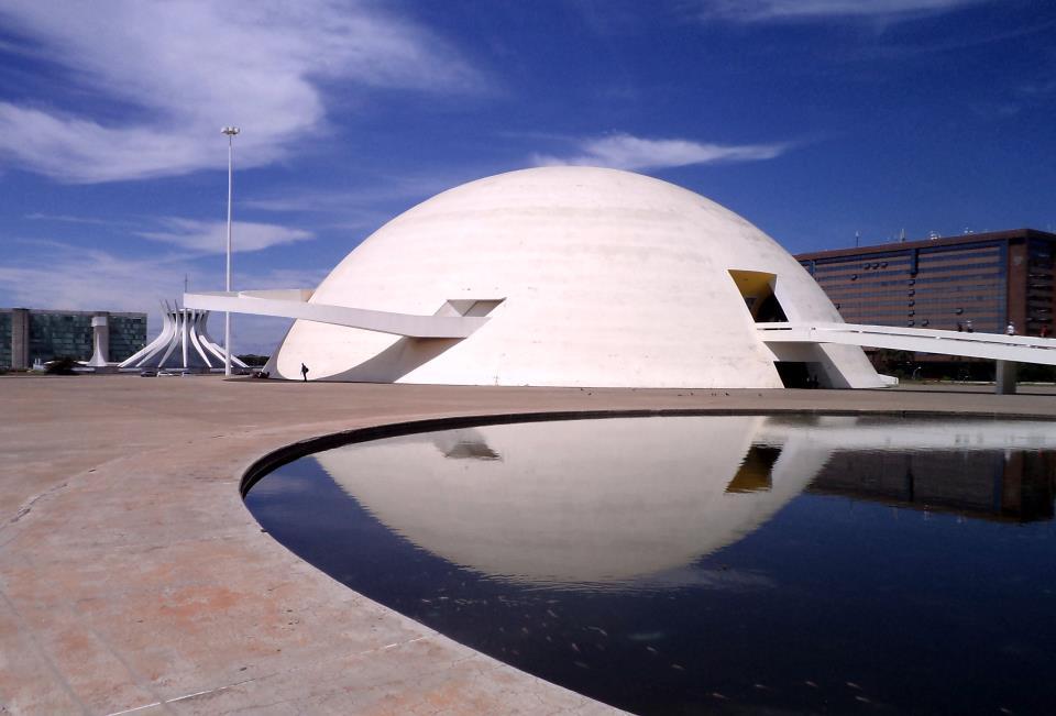 Museu Nacional de Brasília