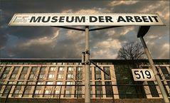 """""""Museum der Arbeit"""""""