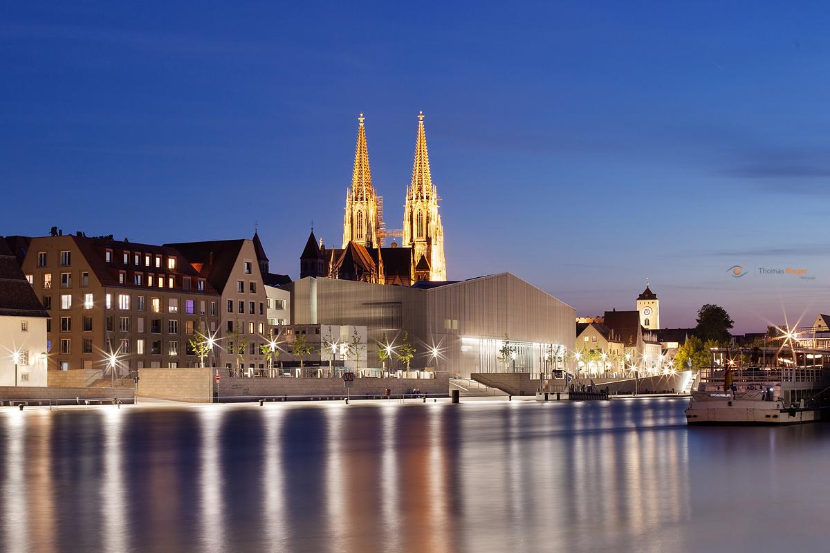 Museum der Bayerischen Geschichte, Regensburg