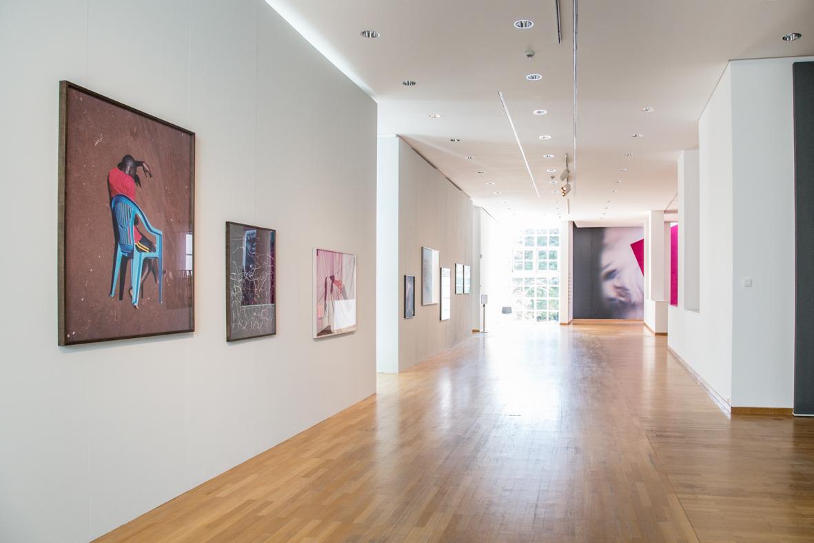 Museum für angewandte Kunst 1