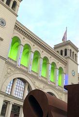 Museum für Gegenwart - Hamburger Bahnhof Berlin