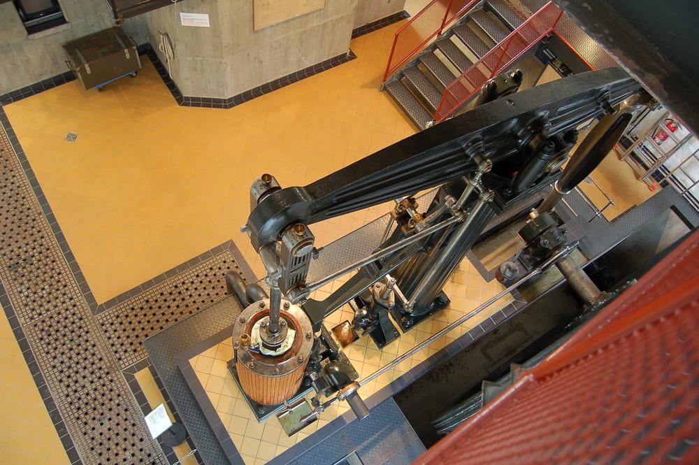 Museum für Industriekultur OS - Piesberg