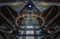Museum für Islamische Kunst in Doha / Qatar