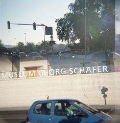 Museum Georg Schäfer Doppebelichtung
