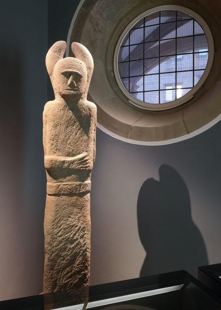Museum Gesicht p20-19-colfi