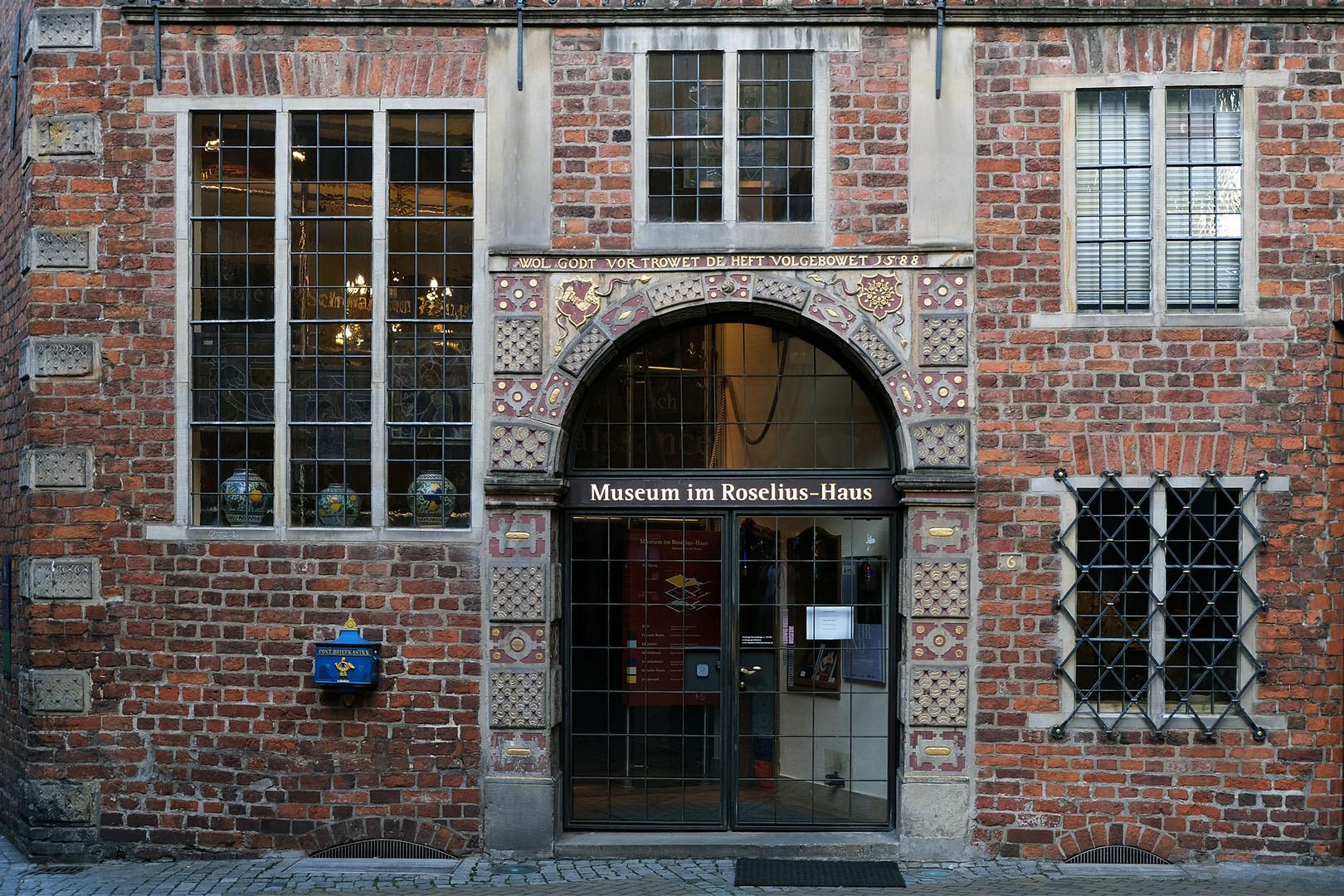 Museum im Roselius-Haus
