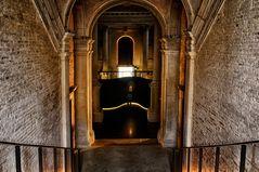 Museum in Venedig