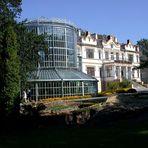 Museum mit botanischem Wintergarten in Kretinga