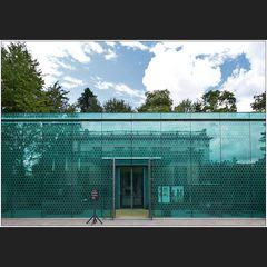 Museum Rietberg III