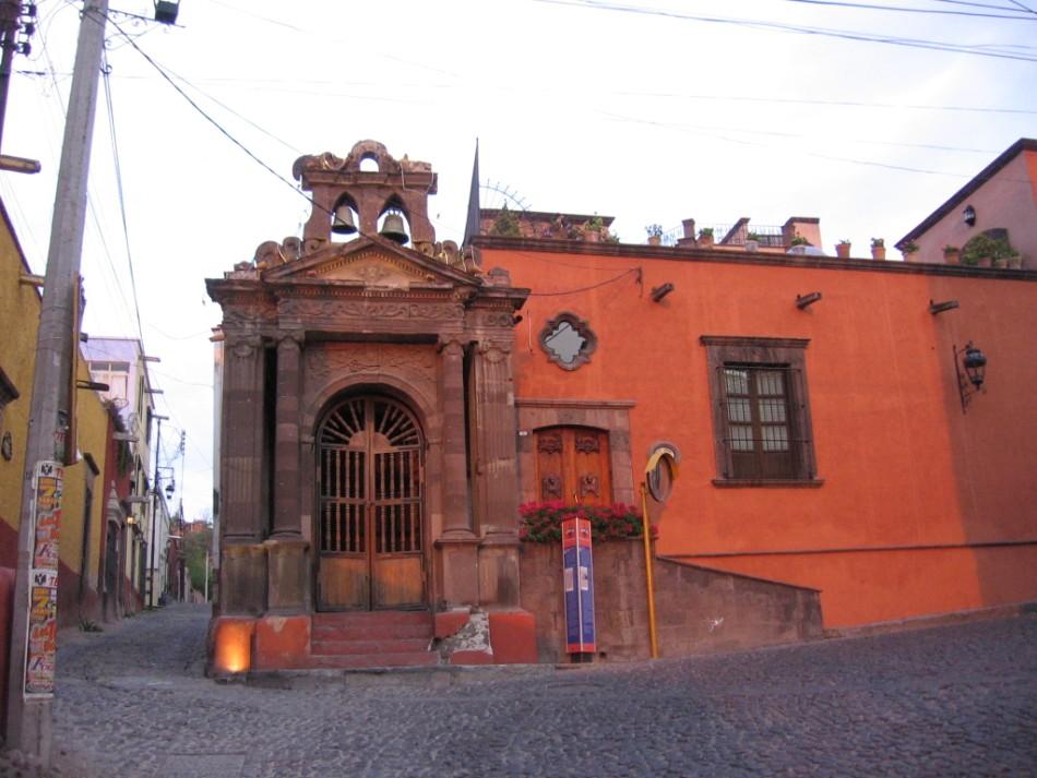 Museum San Miguel de Allende