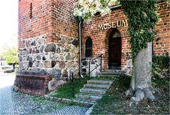 Museum, Templin