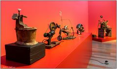 Museum Tinguely 13