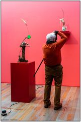 Museum Tinguely 18
