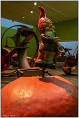 Museum Tinguely 20