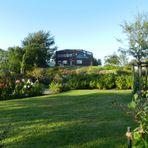 Museum und Garten von Emil Nolde ( Teilansicht )